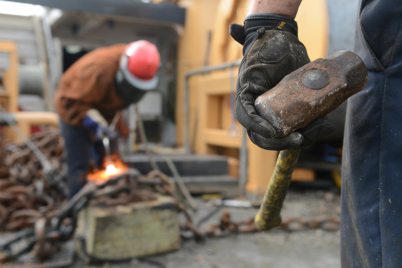 Workers Compensation Attorneys, Cuyahoga County